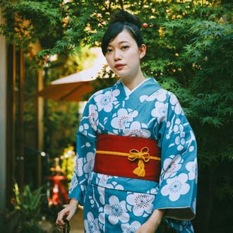 Plans & Price of kimono rental service